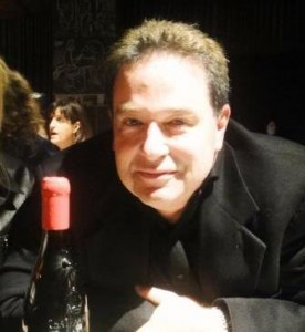 JL Black Jacket Head Shot1 276x300 About Jeff Leve and The Wine Cellar Insider