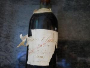 1929 Climens 300x227 Chateau Climens Sauternes Bordeaux, Complete Guide