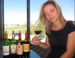 2010 Helene Garcin April6 300x234 Chateau Barde Haut St. Emilion Bordeaux Wine, Complete Guide