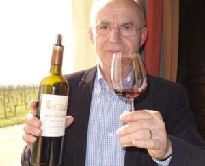 2013 Clos des Sarpe St. Emilion 300x243 Clos de Sarpe St. Emilion Bordeaux, Complete Guide