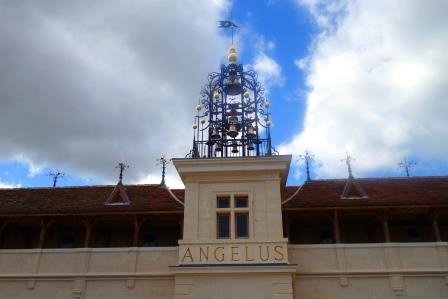 Angelus Tower Wine Tasting Notes, Ratings