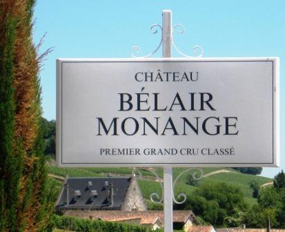 Belair Monange Chateau Belair Monange St. Emilion Bordeaux, Complete Guide