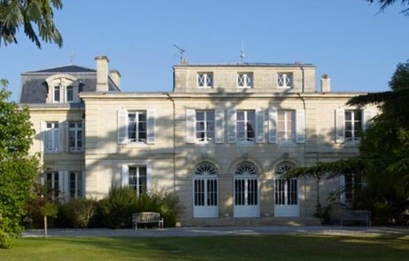 Belgrave Chateau