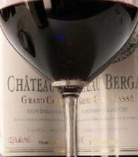 Bergat Chateau Bergat St. Emilion Bordeaux, Complete Guide