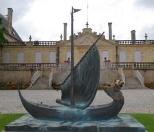 Beuchevelle Dragon Boat 300x257 Chateau Beychevelle St. Julien Bordeaux, Complete Guide