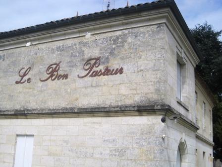 Bon Pasteur 1 Chateau Le Bon Pasteur Pomerol Bordeaux, Complete Guide
