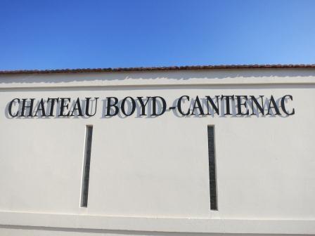 Boyd Cantenac1 Chateau Boyd Cantenac Margaux Bordeaux, Complete Guide
