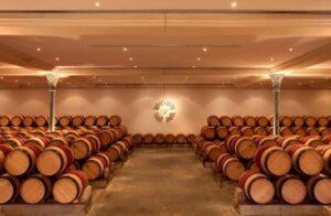 Branaire Ducru Cellars Vats 300x196 Chateau Branaire Ducru St. Julien Bordeaux, Complete Guide