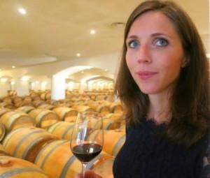 Caroline Frey La Lagune 300x255 Chateau La Lagune Haut Medoc Bordeaux Wine, Complete Guide