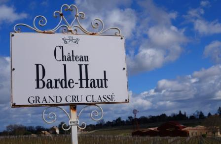 Chateau Barde Haut Chateau Barde Haut St. Emilion Bordeaux Wine, Complete Guide