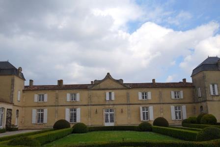 Chateau Calon Segur1 Chateau Calon Segur St. Estephe, Bordeaux,  Complete Guide