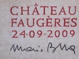 Chateau Faugeres 300x224 Chateau Faugeres St. Emilion Bordeaux, Complete Guide