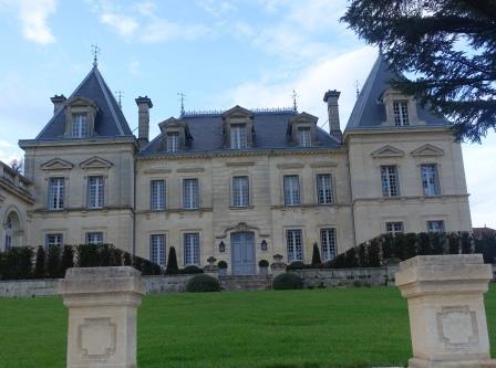Chateau Fonplegade Chateau Fonplegade St. Emilion Bordeaux, Complete Guide