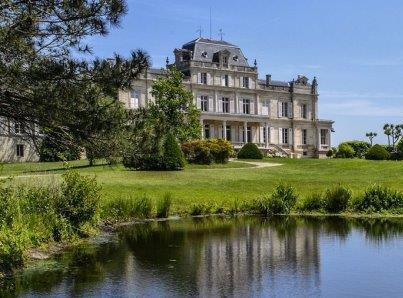 Chateau Giscours Chateau Giscours Margaux Bordeaux, Complete Guide