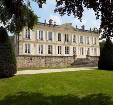 Chateau La Dauphine 1 Chateau La Dauphine Fronsac, Bordeaux, Complete Guide