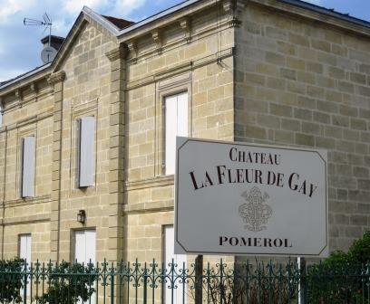 Chateau La Fleur de Gay Chateau La Fleur de Gay Pomerol Bordeaux, Complete Guide