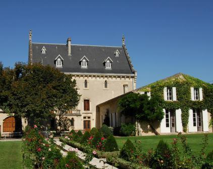 Chateau La Gaffeliere Chateau La Gaffeliere St. Emilion Bordeaux, Complete Guide
