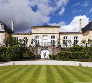 Chateau Leoville Langoa Barton
