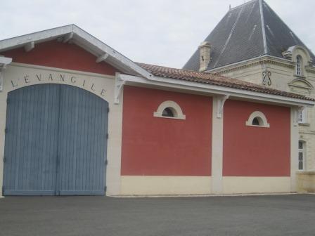 Chateau Levangile Chateau LEvangile Pomerol Bordeaux, Complete Guide