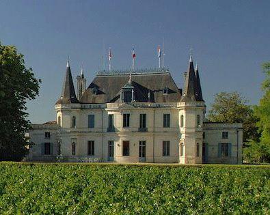 Chateau Palmer Margaux Chateau Palmer Margaux Bordeaux Wine, Complete Guide