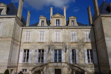 Chateau Pichon Lalande Chateau Pichon Comtesse de Lalande Pauillac Bordeaux, Complete Guide
