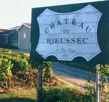 Chateau Rieussec Sauternes Chateau Rieussec Sauternes Bordeaux Wine, Complete Guide