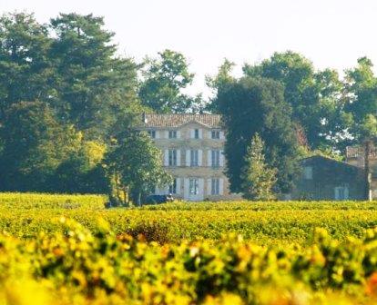 Chateau Ripeau