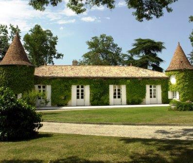 Chateau Suau Chateau Suau Sauternes Bordeaux, Complete Guide
