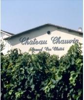 Chauvin Chateau1 Chateau Chauvin St. Emilion Bordeaux Wine, Complete Guide
