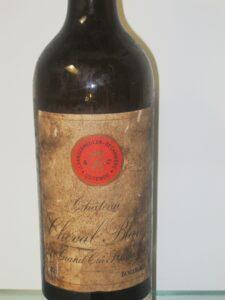 Cheval 212 225x300 Cheval Blanc St. Emilion Bordeaux Wine Pure Silk & Velvet