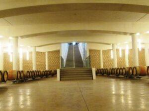 Cheval Blanc Cellars 300x225 Chateau Cheval Blanc St. Emilion Bordeaux, Complete Guide