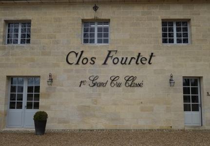 Learn about Clos Fourtet St  Emilion Bordeaux Wine, Complete