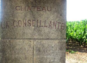 Conseillante Stone 300x219 Chateau La Conseillante, Pomerol, Bordeaux, Complete Guide