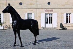 Couspaude 99 260 300x200 Chateau La Couspaude St. Emilion Bordeaux, Complete Guide