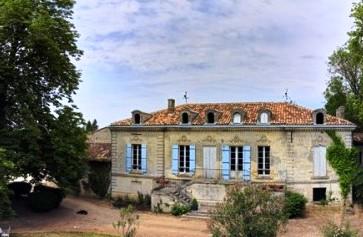 Coutet Chateau St. Emilion1 Chateau Coutet St. Emilion Bordeaux, Complete Guide