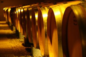 Coutet Sauternes Barrels 300x200 Chateau Coutet Perfect Sweet Wines for the Dinner Table