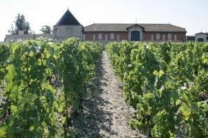 DV chateau 300x199 Chateau Durfort Vivens Margaux Bordeaux, Complete Guide