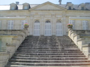 Ducru Front 300x225 Chateau Ducru Beaucaillou Bruno Borie on Fire in Bordeaux