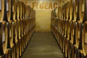 Figeac Cellars 300x200 Chateau Figeac St. Emilion Bordeaux, The Complete Guide