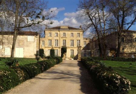 Figeac Chateau