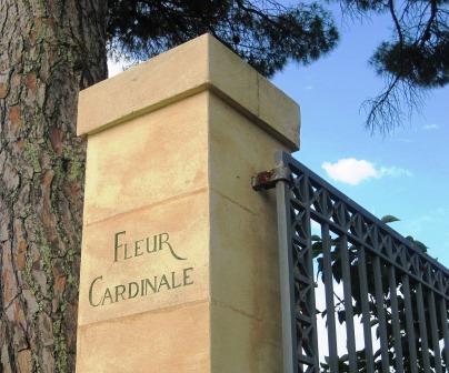 Fleur Cardinale Chateau Chateau Fleur Cardinale St. Emilion Bordeaux Wine, Complete Guide