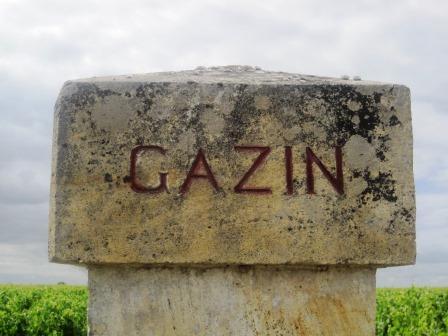 Gazin1 Chateau Gazin Pomerol Bordeaux, Complete Guide