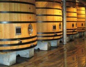 Giscours barrel2 300x233 Chateau du Tertre Margaux Bordeaux, Complete Guide