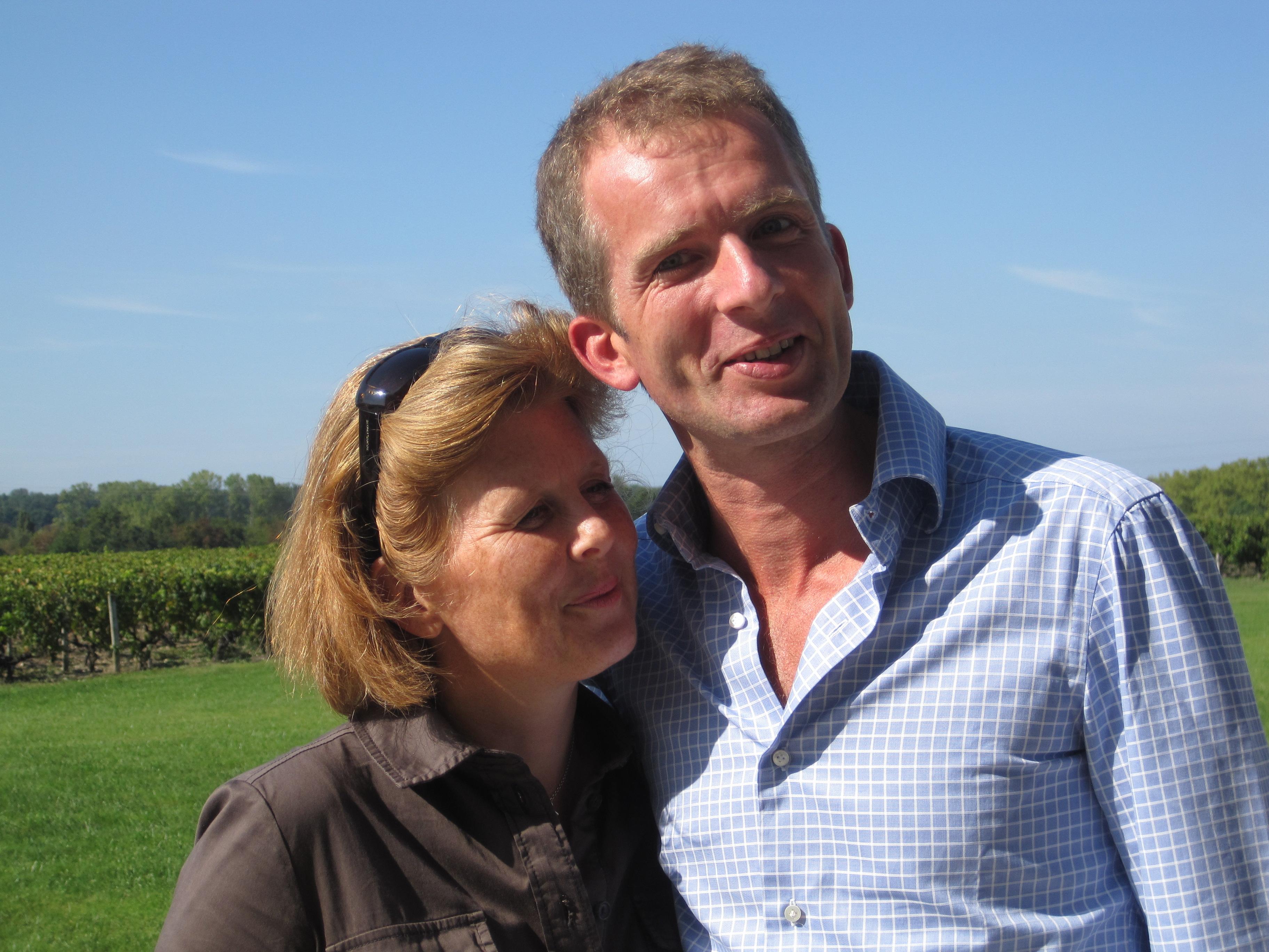 Bordeaux wine causes a Grave Situation in Pessac Leognan