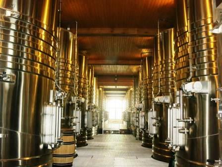 Haut Brion Vat rooms Chateau Haut Brion Pessac Leognan Bordeaux Wine, Complete Guide