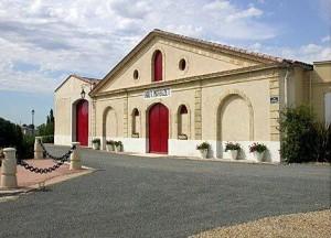 Haut Marbuzet 300x216 Chateau Haut Marbuzet St. Estephe Bordeaux Wine