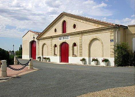 Haut Marbuzet Chateau Haut Marbuzet St. Estephe Bordeaux Wine, Complete Guide