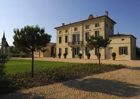 Hosanna Pomerol Chateau Chateau Hosanna Pomerol Bordeaux, Complete Guide