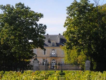 Kirwan Chateau
