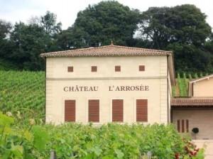 LArrosee Chateau 300x224 Chateau LArrosee St. Emilion Bordeaux, Complete Guide